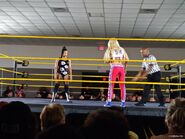 NXT House Show (July 6, 17') 2