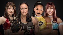 NXT New York Fatal 4-Way Match