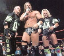 New Age Outlaws 2