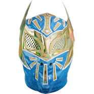 Sin Cara Blue Replica Mask