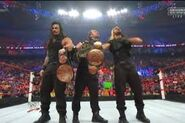 WWE0002 Roman Reigns Tag Team Champion