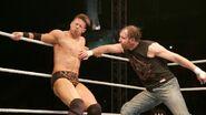 WWE House Show (April 14, 16') 15