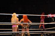 WWE House Show (September 6, 15' no.2) 3