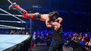 WWE Live Tour 2019 - Magdeburg 14