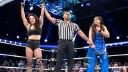 WWE Mae Young Classic 2018 - Episode 3.5