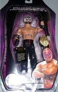 WWE Ruthless Aggression 23 Rey Mysterio