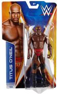 WWE Series 44 Titus O'Neil
