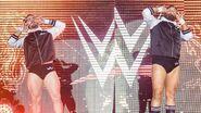 WWE World Tour 2017 - Minehead 9