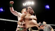WWE WrestleMania Revenge Tour 2014 - Rome.17
