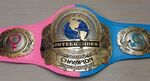 World Intergender Championship
