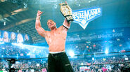 WrestleMania 22 john cena