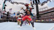 WrestleMania 33 Opening.9