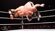 WrestleMania Tour 2011-Salzburg.2