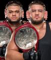 AOP Raw Tag Team Champions