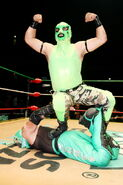 CMLL Super Viernes 5-12-17 2