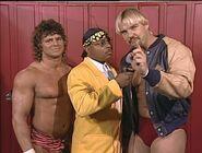 December 19, 1992 WCW Saturday Night 13
