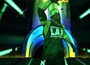Homicide TNA Video Game