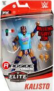 Kalisto (WWE Elite 75)
