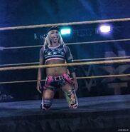 NXT House Show (Feb 17, 17') 1