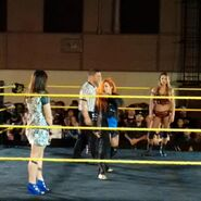 NXT House Show (July 30, 15') 4