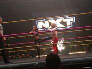 NXT House Show (Oct 8, 16') 2
