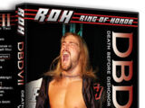 ROH Death before Dishonor VII (Night Two)