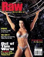 Raw Magazine November 2000