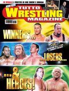 Tutto Wrestling - No.36