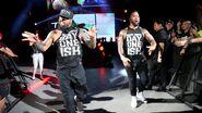 WWE House Show (July 1, 18' no.1) 25