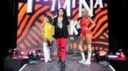 WWE WrestleMania Revenge Tour 2014 - Leeds.7