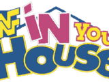 In Your House 1