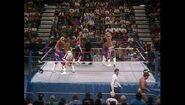 WWF House Show (Jun 1, 92').00008