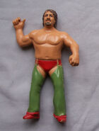 Wrestling Superstars 3 Terry Funk
