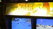 Xavier's Arcade Challenge 4