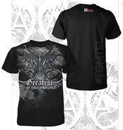 Austin Aries TGMTEL T-Shirt