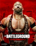 Battle Ground 2013