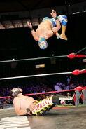 CMLL Domingos Arena Mexico (June 16, 2019) 15