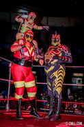 CMLL Martes Arena Mexico (September 24, 2019) 18