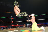 CMLL Martes Arena Mexico 4-10-18 13