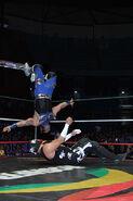 CMLL Martes Arena Mexico 7-16-19 13