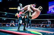 CMLL Super Viernes (November 29, 2019) 3