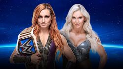 Evolution 2018 Lynch v Charlotte