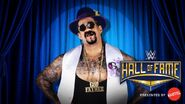 HOF 2016 The Godfather