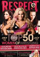Honour Magazine - July 2011