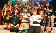 January 3, 2019 Ice Ribbon results 1