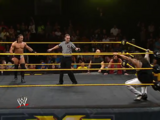 June 19, 2013 NXT results