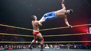 NXT UK Tour 2016 - Liverpool 12