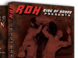 ROH Reckless Abandon