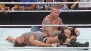 Randy Orton RKO Outta Nowhere.00039