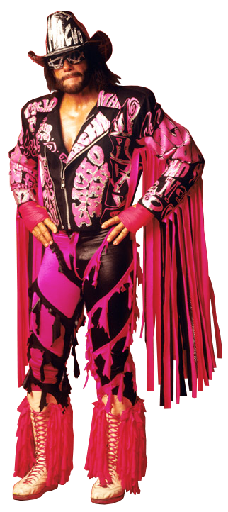Macho Clothing Co: Randy Savage/Event History